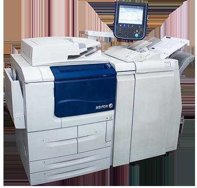 Xerox-B7W