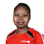 Charity Mhlanga