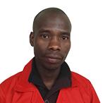 Themba Ntumba